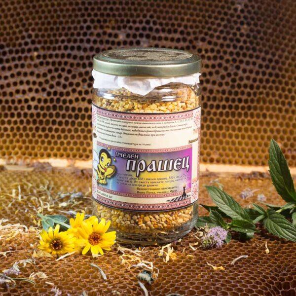 пчелен-прашец