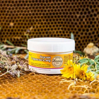 propolisov-vazelin-s-pchelen-med